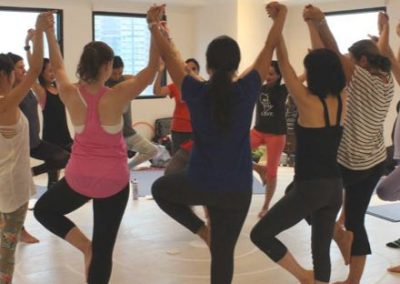 Gecko Yoga - Yoga for Children9