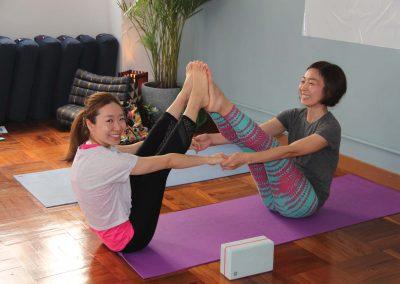 Gecko Yoga - Yoga for EveryBODY - Yoga Education (1 of 6)