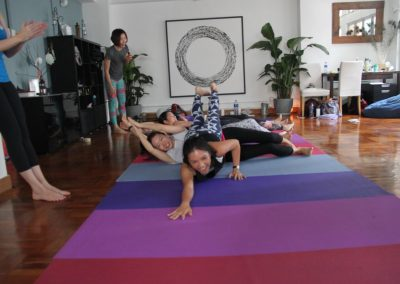 Gecko Yoga - Yoga for EveryBODY - Yoga Education (2 of 6)