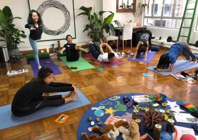 Gecko Yoga - Yoga for EveryBODY - Yoga Education (3 of 6)