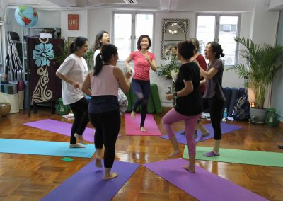 Gecko Yoga - Yoga for EveryBODY - Yoga Education (4 of 6)