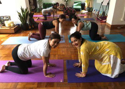 Gecko Yoga - Yoga for EveryBODY - Yoga Education (5 of 6)