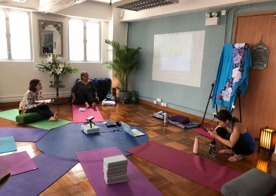 Gecko Yoga - Yoga for EveryBODY - Yoga Education (6 of 6)