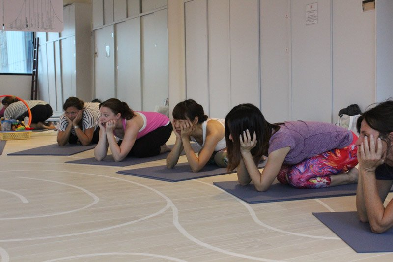 About Gecko Yoga - Yoga for everyBODY - Yoga Teacher Training in Hong Kong (19 of 37)