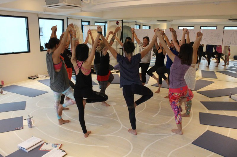 About Gecko Yoga - Yoga for everyBODY - Yoga Teacher Training in Hong Kong (22 of 37)