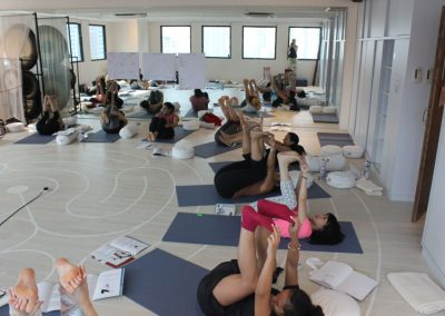 About Gecko Yoga - Yoga for everyBODY - Yoga Teacher Training in Hong Kong (3 of 37)