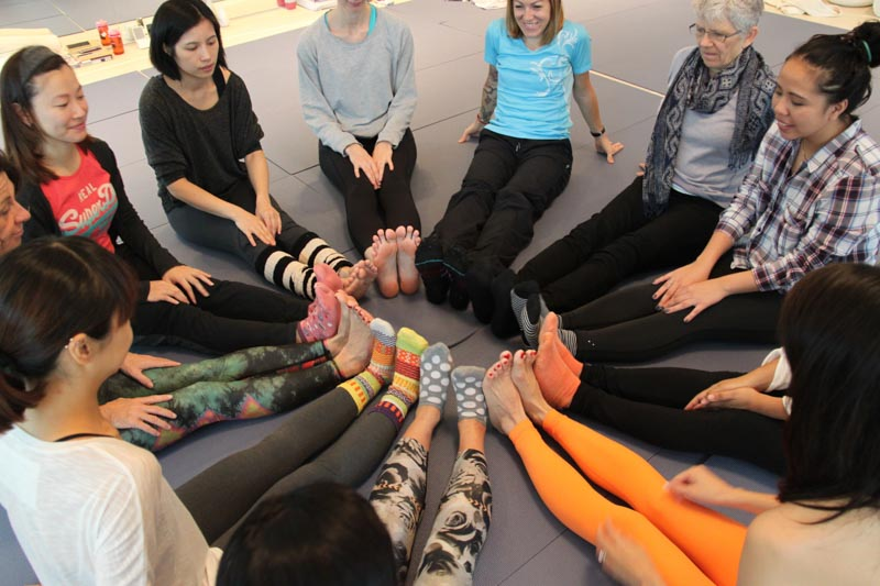 About Gecko Yoga - Yoga for everyBODY - Yoga Teacher Training in Hong Kong (30 of 37)