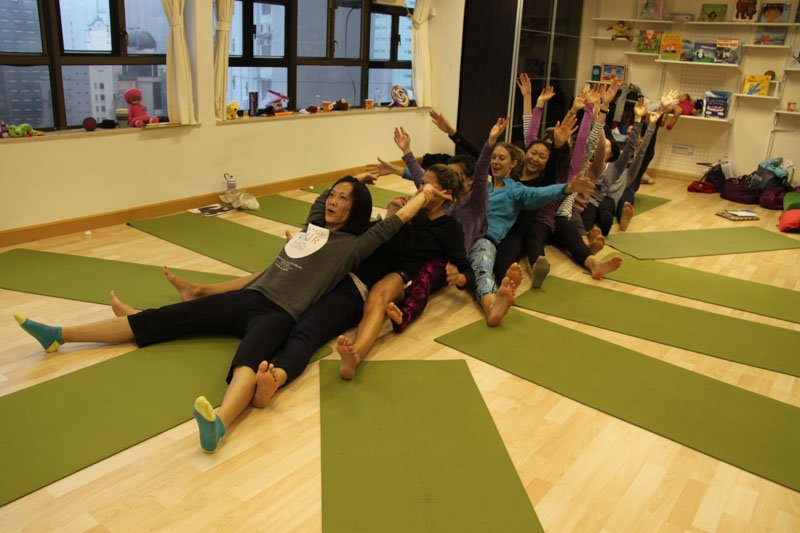 About Gecko Yoga - Yoga for everyBODY - Yoga Teacher Training in Hong Kong (33 of 37)