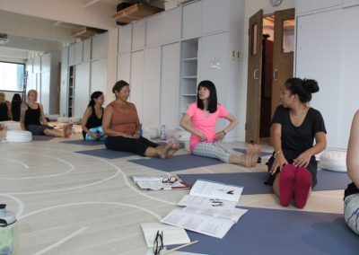 About Gecko Yoga - Yoga for everyBODY - Yoga Teacher Training in Hong Kong (5 of 37)