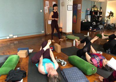 Gecko Yoga - 200hr Teacher Trainign - Gecko Yoga Hong Kong (2 of 11)
