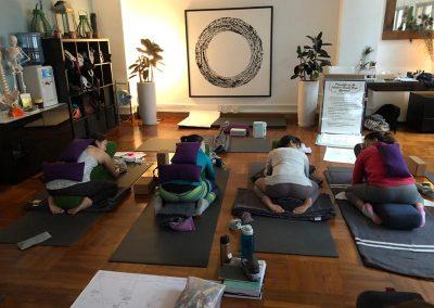 Gecko Yoga - 200hr Teacher Trainign - Gecko Yoga Hong Kong (4 of 11)