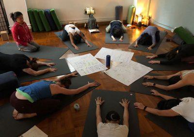 Gecko Yoga - 200hr Teacher Trainign - Gecko Yoga Hong Kong (5 of 11)